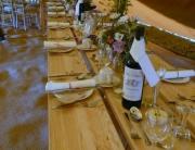 TeePee Wedding Catering
