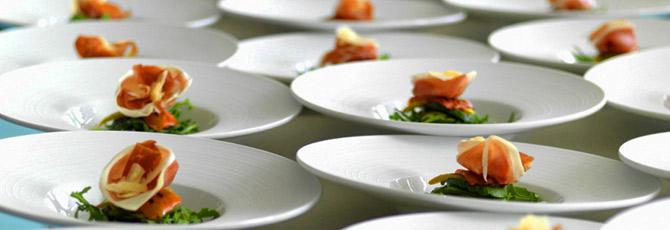 Wedding Catering Services in Devon